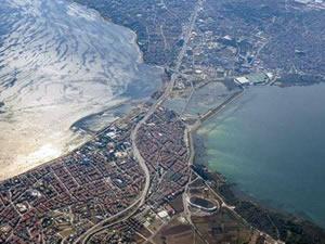 Kanal İstanbul Projesi için bugün ilk ihaleye çıkılıyor