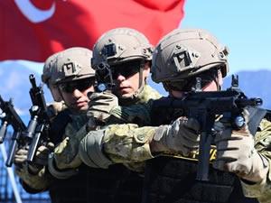 Türk Deniz Kuvvetleri'nin görülmemiş harekat temposu