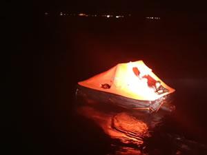 Yunanlılar sığınmacıları ölüme terk etti
