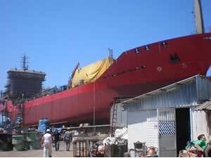 Marineline ve Med Marine anlaşma imzaladı