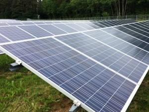 Niğde Belediyesi 3 MW'lık GES kuracak