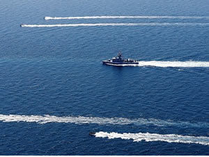 NATO ve Gürcistan'dan ortak deniz tatbikatı