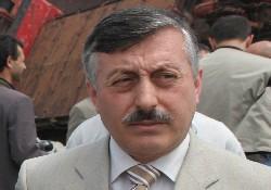 Hasan Naiboğlu Müs.Yar. atandı