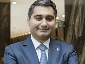 Zaur Gahramanov: Palmali'nin SOCAR'a borcu var, algı oluşturmaya çalışıyorlar