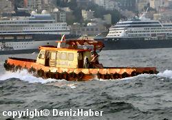 Gemi acentelerinin sınırları belirlendi