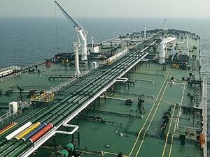 Türk şirketlerin, petrol ve ürün taşıyıcı tankerlere ilgisi arttı