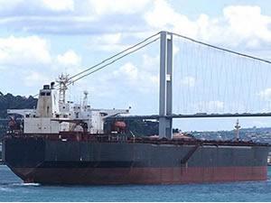 Türk Boğazlarından geçen gemilerle temasta yeni uygulama