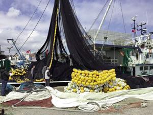 Erdekli balıkçılar orkinos avına gidecek