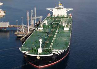 Süveyş Kanalı büyük tankerlere talip
