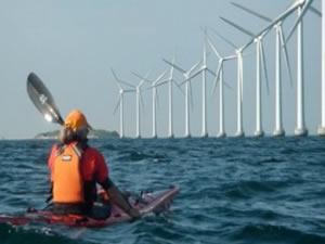 Almanya denizüstü rüzgar hedefini artırdı