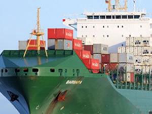 Konteyner gemisi Barbara, 16 Mayısa kadar karantinada