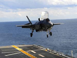 ABD Başkanı Trump'tan F-35 konusunda itiraf gibi açıklama...