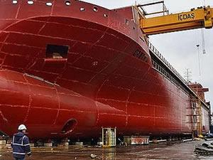 Gemiler, yabancı alıcılara özel izinle verilecek