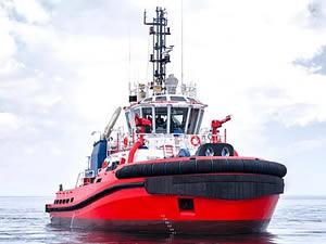 Med Marine Holding, Cey Grup'a iki römorkör ve bir palamar botu sattı