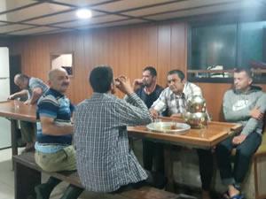 Türk balıkçı teknesi Moritanya açıklarında alabora oldu