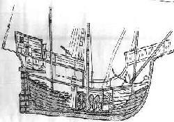 Bin yıllık gemi denizden çıkacak