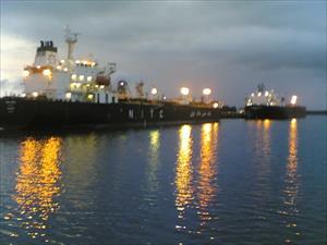 İran'a ait iki petrol tankeri ABD'nin müdahalesiyle karşılaşmadan Venezuela'ya ulaştı