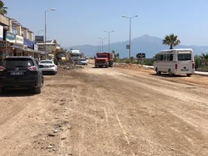 Türkiye'nin en uzun sahilinde turizm hazırlıkları yapılıyor