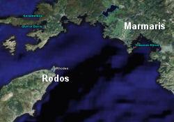 Marmaris-Rodos seferleri başlıyor