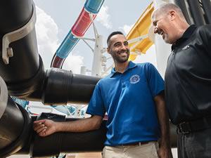 GF Hakan Plastik denizcilik sektörüne girdi