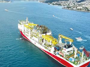 Türkiye Libya'da petrol arayacak
