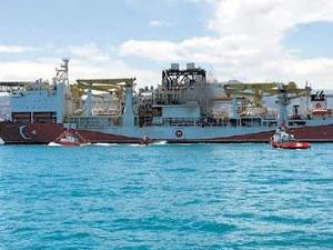 TPAO Türk karasuları dışında petrol arayacak