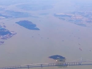 CSSC, Guangdong Eyaleti'nde  LNG dönüşüm projesini başlattı