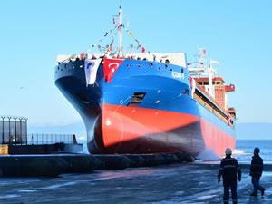 Gemi ihracatı Mayıs ayında yüzde 7.8 arttı