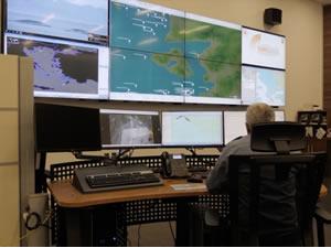 Sahil Gözetleme Radar Sistemi ilk yazılım paketi Sahil Güvenlik Komutanlığı'na teslim edildi