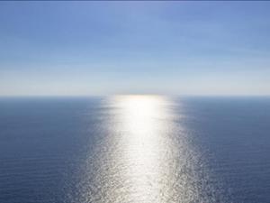 """""""Mavi Gezegen""""e rengini veren okyanuslar tehdit altında"""