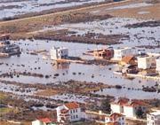Karadeniz Bafra'yı yutuyor