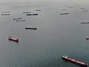 İstanbul Liman Başkanlığı, sahipsiz 7 gemiyi satışa çıkardı