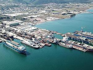 Tersan, Arktik Fabrika Balıkçı Gemisi için sözleşme imzaladı