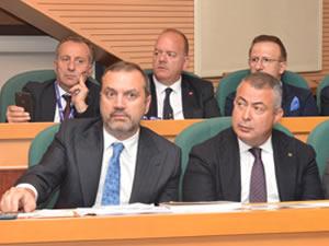 İMEAK DTO Meclis Kararı ve DTO Disiplin Kurulu Kararı, yargıdan döndü!