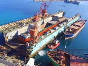 Famagusta Shipyard kapasitesini artırıyor
