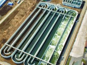 Samsun'un atık su sorunu çözecek proje