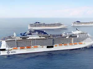 MSC Cruises, 2020/2021 kış sezonu programlarını duyurdu