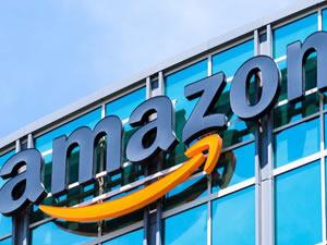 Amazon'dan iklim değişikliğiyle mücadeleye 2 milyar dolar fon