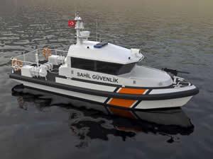 Sahil güvenlik timleri Karasu'da göreve başlıyor