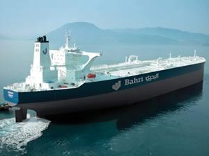 Bahri Şirketler Grubu, 350 milyon dolara 10 adet ürün tankeri siparişi verdi