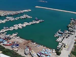 Karataş'a 100 milyon liralık denizcilik yatırımı