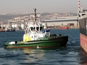 Sanmar, İzmit Körfezi'nde filosunu güçlendiriyor