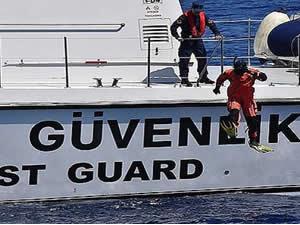 Jandarma ve Sahil Güvenlik Akademisine başvurular başladı