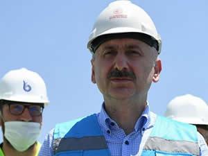 Mersin'deki Çamlıbel Balıkçı Barınağı yenilenecek