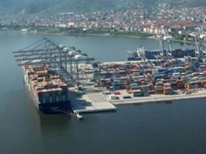 Kocaeli limanları süreci sorunsuz geçirdi