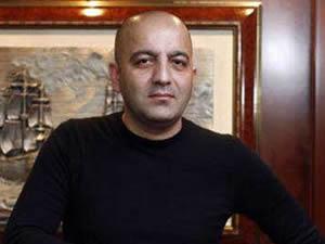 Mubariz Gurbanoğlu, ortağı Anar Alizade'yi de dolandırmış!