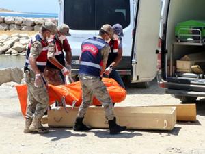 Van Gölü Faciası'nda cansız beden sayısı 60'a yükseldi