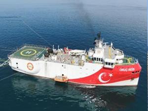 Türkiye'nin NAVTEX ilanı sonrasında Yunanistan Genelkurmay Başkanı acil ülkesine döndü