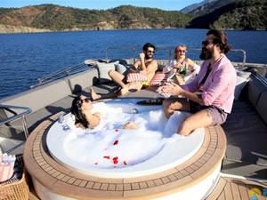 Sorunsuz bir tatil için 'Yat Sigortası'nı ihmal etmeyin!
