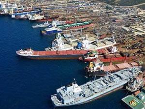 Clarksons, Aliağa gemi geri dönüşüm tesisleri için AB'ye çağrıda bulundu